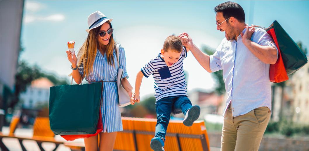 Get Your Stylish Summer Wardrobe at Nakheel Mall