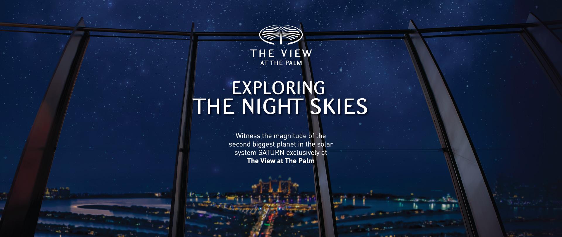 Exploring the Night Skies