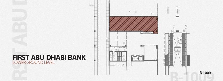 بنك أبو ظبي الأوَّل, مصرف عالميّ رائد!