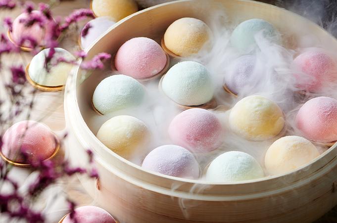 المذاق الحلو الياباني الأصلي في متناول يديك