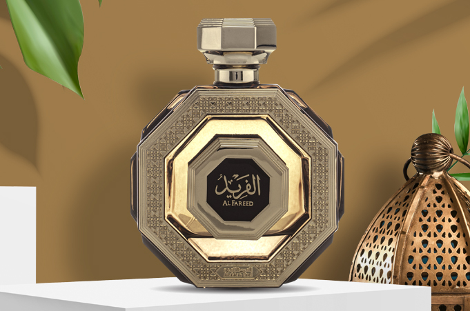 The Finest Royal Oud & Perfumes