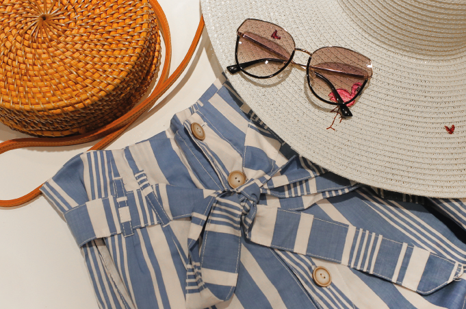Beachwear & Summer clothes Luxury Chic