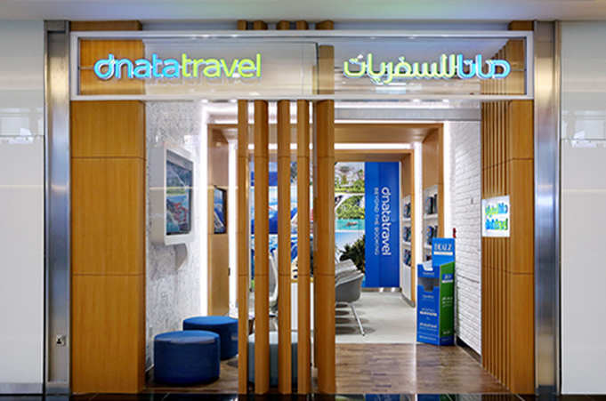 ONE-STOP TRAVEL SHOP