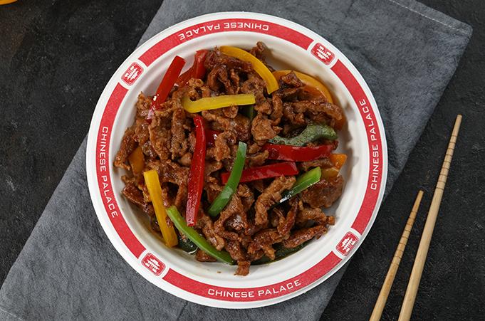 مطبخ صينيّ من طِرازٍ عالميّ