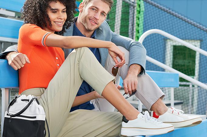 ماركة الأحذية الأمريكية