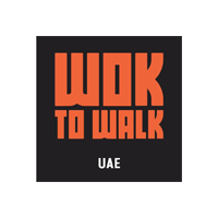 Wok to Walk nakheel mall