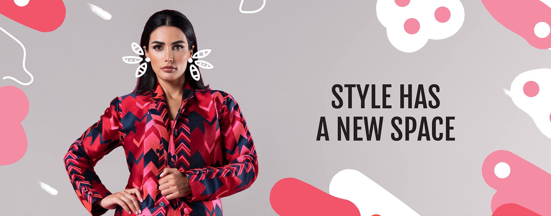 Experience Fashion at Nakheel Mall